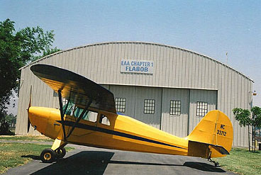 Wathen Kids Aeronca Project
